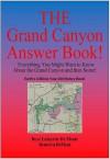 Grand Canyon Answer Book - Boyé Lafayette de Mente