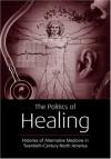 Politics of Healing - Robert D.Johnston, Robert D. Johnston