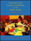 Language and Literature in Early Years - Susan B. Neuman