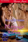 Ménage of the Siren - Bella Settarra