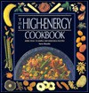 The High Energy Cookbook - Anne Sheasby