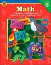 Brighter Child Math, Grade 5 - School Specialty Publishing, Carson-Dellosa Publishing