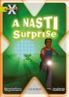 Project X: Underground: A Nasti Surprise - Tony Bradman, Jon Stuart