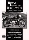 Royal Enfield Big Twins Limited Edition Extra 1953-1970 - R.M. Clarke