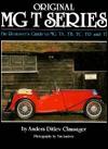 Original Mg T Series - Anders Ditlev Clausager