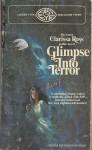 Glimpse Into Terror - Clarissa Ross