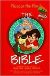 The Adventures in Odyssey Bible NKJV - Anonymous