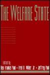 The Welfare State: Volume 14, Part 2 - Ellen Frankel Paul, Jeffrey Paul, Fred D. Miller Jr.