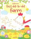 Farm - Felicity Brooks