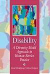 Disability: A Diversity Model Approach in Human Service Practice - Romel W. Mackelprang