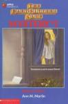 Dawn y Los Mensajes Aterradores - Ann M. Martin