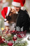 A Little Bit of Christmas - Christy Newton