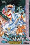 Saint Seiya 8 - Masami Kurumada