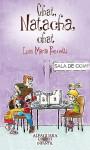 Chat, Natacha, Chat - Luis María Pescetti, Pablo Fernandez