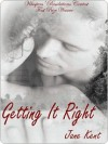 Getting it Right - Jane Kent
