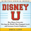 Disney University - Doug Lipp