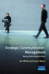 Strategic Communications Management - Laura Mazur