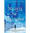 [ Nights of Villjamur (Legends of the Red Sun (Paperback) #01) [ NIGHTS OF VILLJAMUR (LEGENDS OF THE RED SUN (PAPERBACK) #01) ] By Newton, Mark Charan ( Author )May-24-2011 Paperback - Mark Charan Newton