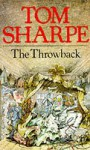 The Throwback - Tom Sharpe