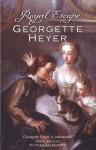 Royal Escape - Georgette Heyer