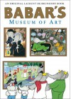 Babar's Museum of Art - Laurent de Brunhoff, Ellen Weiss