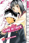 Love Attack, Volume 6 - Seino Shizuru