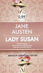 Lady Susan - Ornella De Zordo, Daniela Paladini, Jane Austen