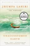 Unaccustomed Earth: Stories - Jhumpa Lahiri