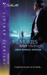 Memories After Midnight - Linda Randall Wisdom