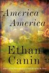 America America - Ethan Canin