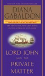 Lord John and the Private Matter (Audio) - Jeff Woodman, Diana Gabaldon
