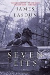 Seven Lies - James Lasdun