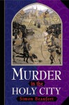 Murder in the Holy City - Susanna Gregory, Simon Beaufort