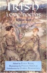 Irish Love Poems: Danta Gra - Paula J. Redes