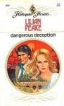 Dangerous Deception - Lilian Peake
