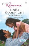The Millionaire's Nanny Arrangement - Linda Goodnight