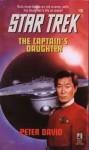 Captain's Daughter - Peter David
