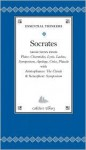 Essential Thinkers - Socrates (Barnes & Noble Collector's Library) - Plato, Aristophanes, Socrates