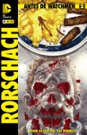 Antes de Watchmen: Rorschach núm. 02 (de 4) - Brian Azzarello, John Higgins, Lee Bermejo, Len Wein