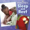 Sleep and Rest - Sue Barraclough