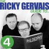 The Ricky Gervais Guide to Philosophy - Ricky Gervais, Steve Merchant, Karl Pilkington
