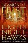 Flight of the Nighthawks - Raymond E. Feist