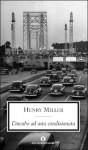 L'incubo ad aria condizionata - Henry Miller, Vincenzo Mantovani