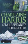Shakespeare's Counselor (Lily Bard Mystery #5) - Charlaine Harris