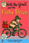 Nate the Great and the Fishy Prize - Marjorie Weinman Sharmat, Marc Simont