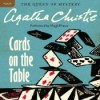 Cards on the Table (Hercule Poirot #15) - Hugh Fraser, Agatha Christie