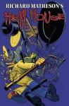 Richard Matheson's Hell House: Book 2 - Ian Edginton, Simon Fraser