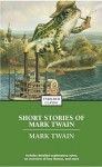 The Best Short Works of Mark Twain - Mark Twain, Karen Davidson, Cynthia Brantley Johnson