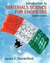 Introduction to Materials Science for Engineers (7th Edition) - James F. Shackelford