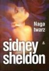 Naga twarz - Sidney Sheldon